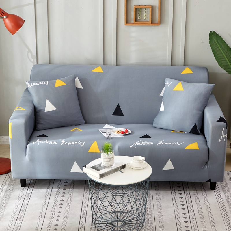 Fantastic Cheap Grey Brief Universal Stretch Loveseat Slipcovers Tight Full Cover Sofa Stretch Sofa Backrest Covers Couch Corner Slipcover Ocoug Best Dining Table And Chair Ideas Images Ocougorg