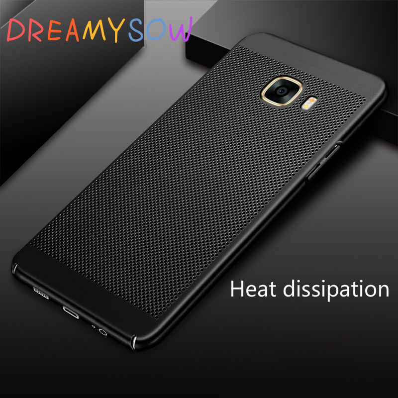 Ultra Slim Grid Case For Samsung Galaxy J1 J2 J5 J7 Prime J320 J510 J5 J710 J7 2016 J3 J5 J7 Pro Cover For A3 A5 A7 2016 2017