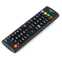hot deal buy 433mhz  television controle remote control 433mhz akb73715601 for lg 55la868v 55la960v 55la690v 55la691v 55la860v black dropship