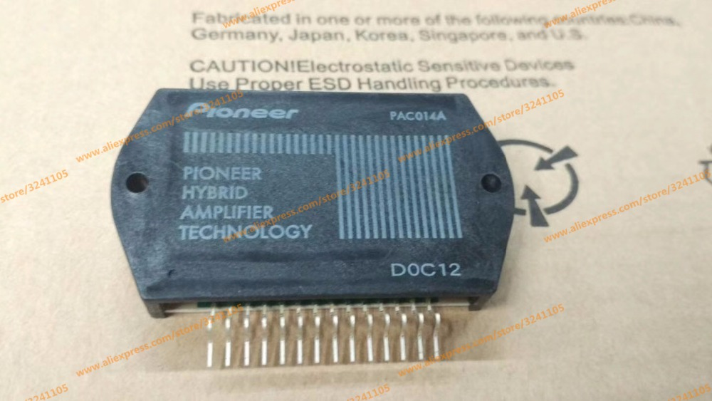 Free Shipping NEW PAC014A MODULE