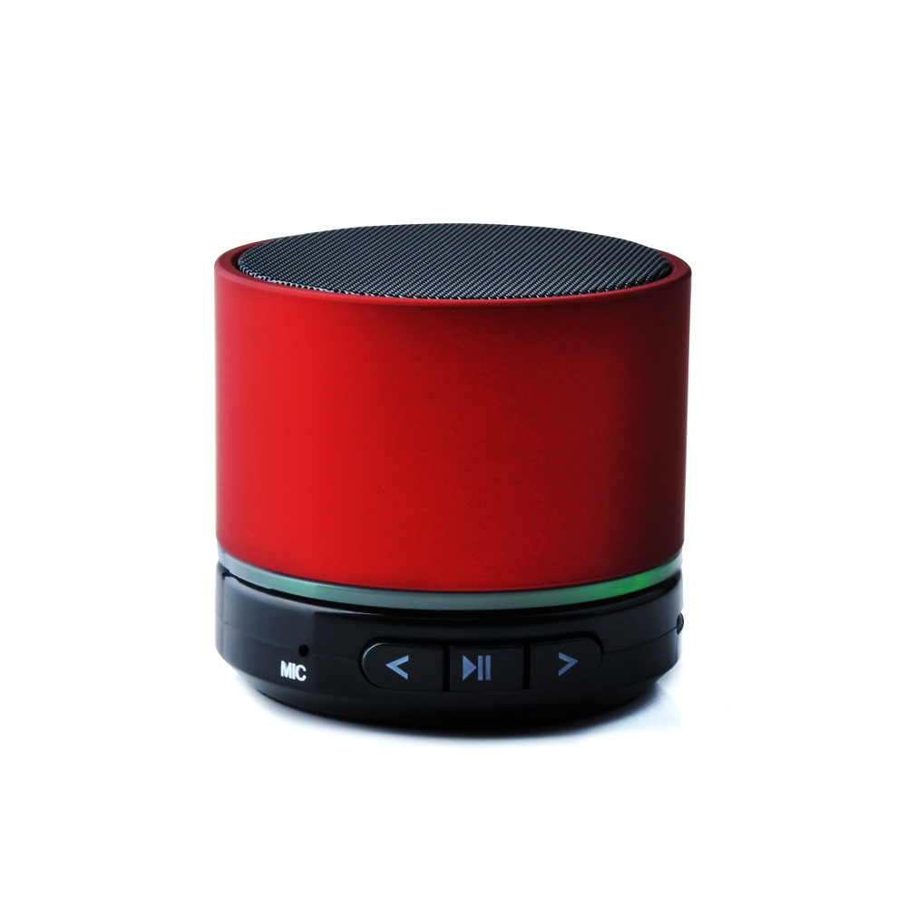 Portable Bluetooth Wireless Mini Speaker Super Bass for Samsung iPhone Tablet PC