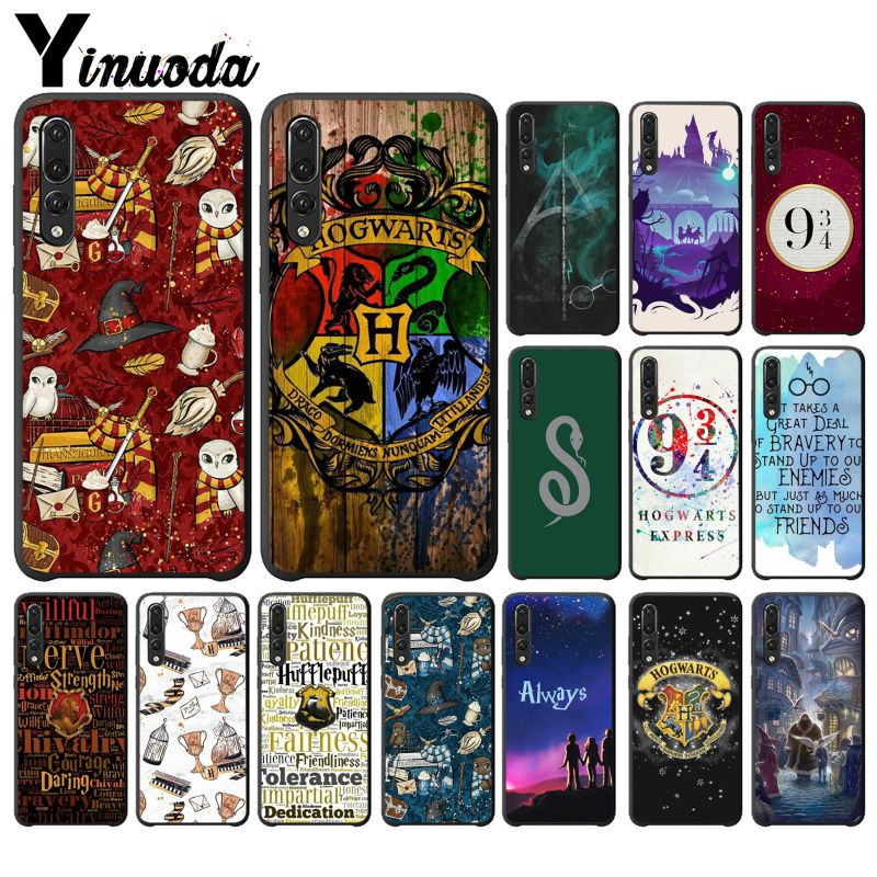Half-wrapped Case Beautiful Babaite Tardis Box Doctor Who Cover Black Soft Phone Case For Huawei P9 P10 Plus Mate9 10 Mate10 Lite P20 Pro Honor10 View10