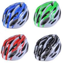 2017 new Cycling Helmet Mens Road Bike Riding Helmets Non-one-piece molding Cycling Helmet Ultralight MTB Racing