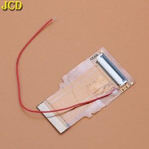 Image 5 - JCD เปลี่ยน 32Pin 40 Ribbon สำหรับ Game Boy advance GBA AGS 101 อะแดปเตอร์ Backlit หน้าจอ Mod พร้อม