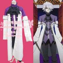 Caliente venta! Pandora Hearts jerjes quiebre de Cosplay por encargo de Halloween Cosplay del Anime