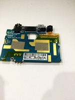 Original 1G 8G Motherboard For Doogee Dg310 MTK6582 Quad Core Android 4 4 1GB RAM 8GB