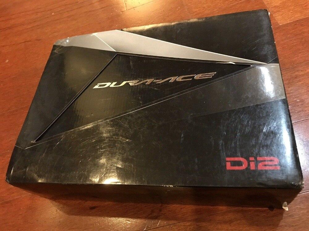 Shimano Road//Cyclocross Bike Di2 BR-R785 Disc Brake Caliper w// Fin Pads F01A