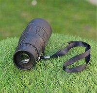 Gorąca Sprzedaż 16x25 Pełne Optyczne Polowanie Optyka Okular Teleskopu Odkryty High Power Night Vision Telescopio Prezenty dla Myśliwego