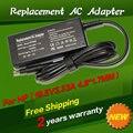 19.5 В 3.33A 4.8*1.7 ММ 65 Вт Замена Для HP Pavilion Sleekbook 14 15 Для ENVY 4 6 Серии 613149-001 AC Адаптер Питания зарядное устройство
