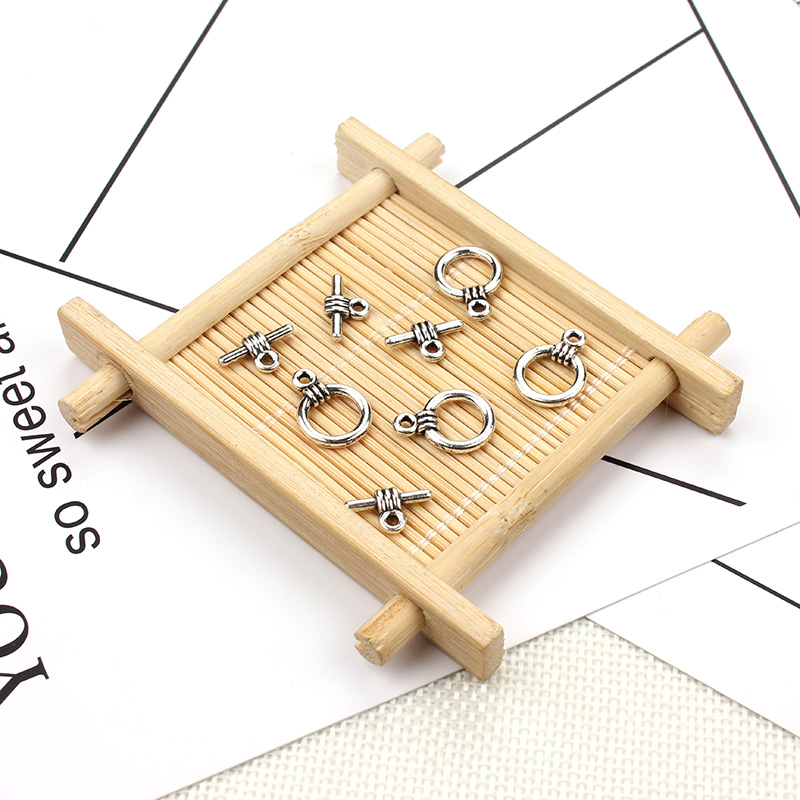 Buy new arrived jewely findings tibetan for Jewelry making supply store