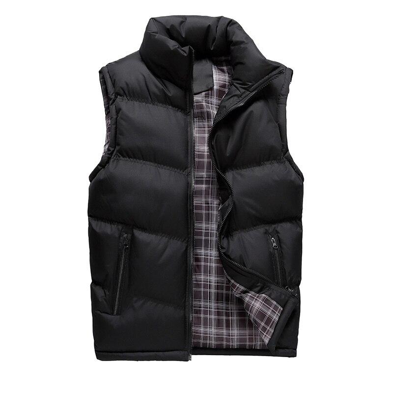 Conny  Stylish 2019 Spring Warm Sleeveless Jacket Winter Waistcoat Vest Casual