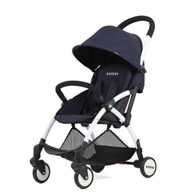 Luz plegable carro de bebé barato de china buena calidad cochecito paraguas plegable carro de viaje niño recién nacido cochecito cochecito de niño