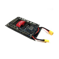 Power DP Bec Servo Section Board Integrated CDI Remote Cut off For RC Model Airplane E3102#