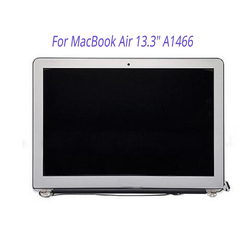 For Apple MacBook Air 13.3 A1466 lcd display screen assembly 2013 2014 2015 Year EMC 2925 EMC 2632