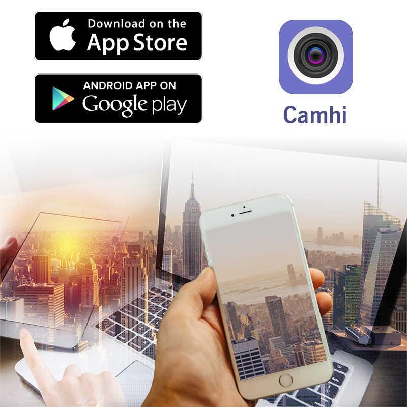 P2P HD 720P Card WIFI Wireless IP Camera Outdoor CCTV Network Onvif 4 IR  Night Vision ONVIF H 264