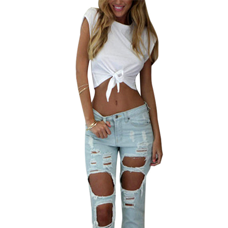 White off the shoulder long bell sleeve