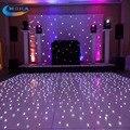 10*10 Feet Wedding Disco Led Dance Floor New Design Professional Dancing Floor Led Dancefloor for Party