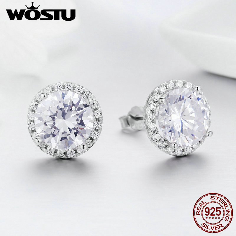 41b729b32 best top cz earrings halo brands and get free shipping - 5j0dc3jk