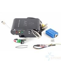 MyFlyDream V5.1 Latest Version MFD 6CH 12CH Automatic Antenna Tracker (AAT) FPV System Standard Combo