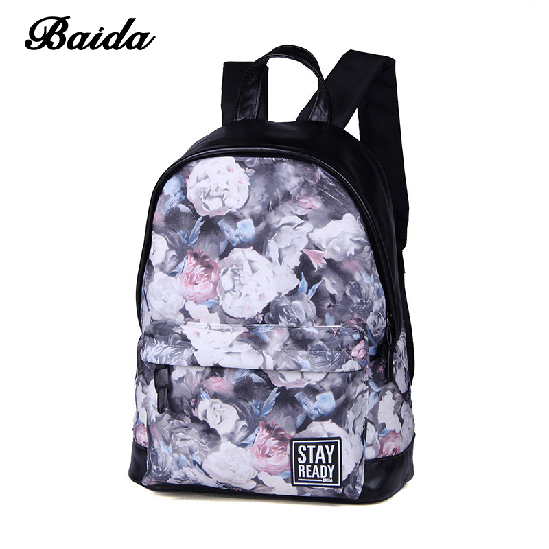 Popular Cool Girl Backpacks-Buy Cheap Cool Girl Backpacks lots ...