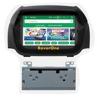 RoverOne Android 8,0 Octa Core радио автомобиль DVD gps для Ford Ecosport 2012 + сенсорный мультимедийный плеер головное устройство Bluetooth