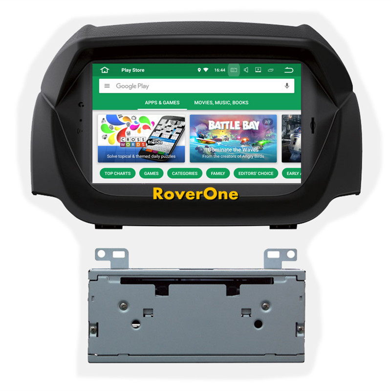 roverone android 8 0 octa core car radio dvd gps for ford. Black Bedroom Furniture Sets. Home Design Ideas