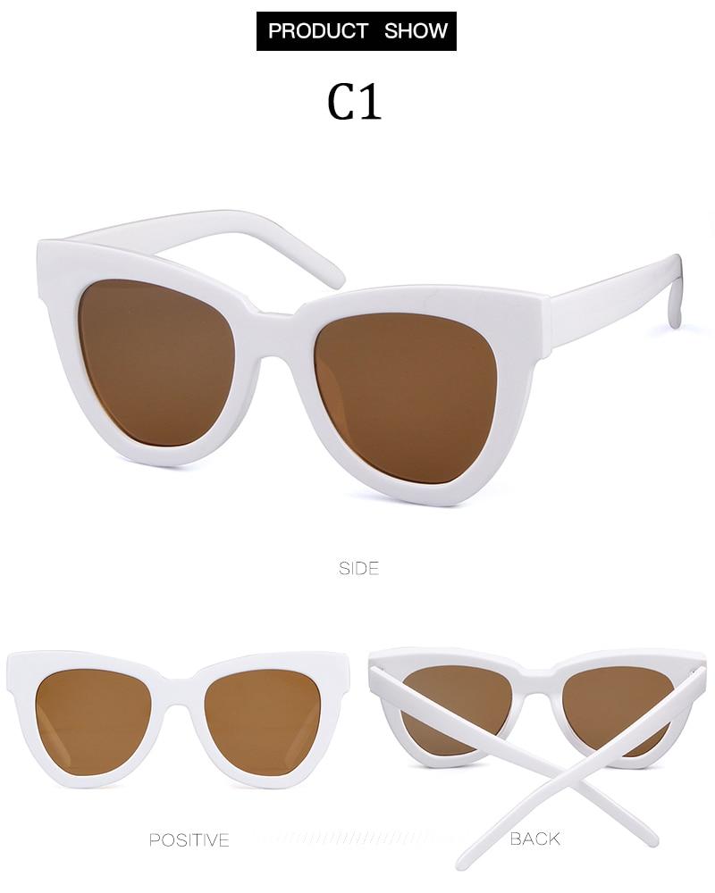 5d51b5e70216 STORY Sunglasses Women Cat Eye Style Metal Frame Retro Sexy Female Sun  Glasses Brand Designer Alloy Legs Glasses Oculos De SolUSD 6.10 piece