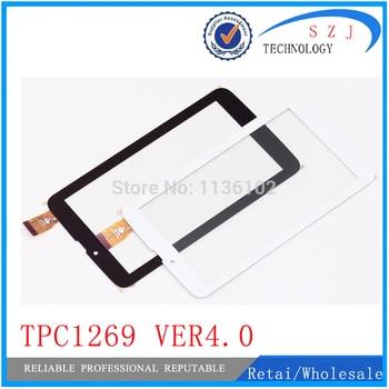 Tableta de 7 pulgadas TPC1269 VER4.0 versión genérica de la pantalla táctil de escritura a mano pantalla capacitiva multipunto