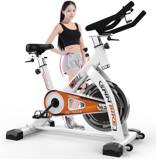 Спин байк 2017 стиль Коммерческой Фитнес Equioment Ультра тихий бодибилдинг Фитнес Спиннинг Велосипед крытый велосипеде