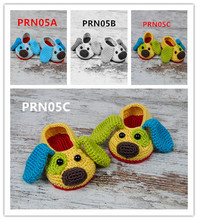 Baby Boy's Shoes, dog Loafer Shoes, Baby Shower Gift Crochet  Booties