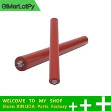 цена на Lower Fuser Pressure Roller For kyocera FS6025 6030 6530 TASKalfa 620 820 Copier,For Kyocera 80 181 220 221 Pressure Roller