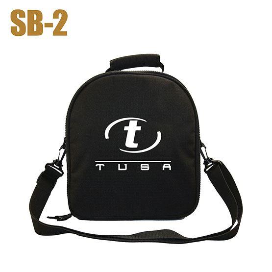 Tusa SB-2 (RCB-1) Regulator Carrying Bag Scuba Diving Snorkeling Regulator Equipment Protection цена