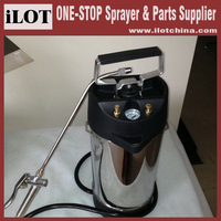 iLOT heavy duty high quality 10L hand pump Stainless Steel sprayer