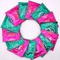 100 Unids Ultra Thin Gran Cantidad de Aceite Del Sexo Condones Sexo herramienta de Productos para Los Hombres Adultos Del Sexo Condones De Látex De Caucho Natural productos