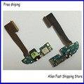 Original de Tablero de Carga USB Conector Dock Para HTC Uno E8 M8Sw USB Puerto Flex Cable de Repuesto para Teléfono Móvil