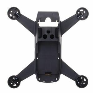 Image 2 - Reparatur Drone Rahmen Metall Spielzeug Hobby Gescheut DIY Refit Körper Abdeckung Gehäuse Einfach Installieren Ersatzteile Mittleren Shell Für DJI funken