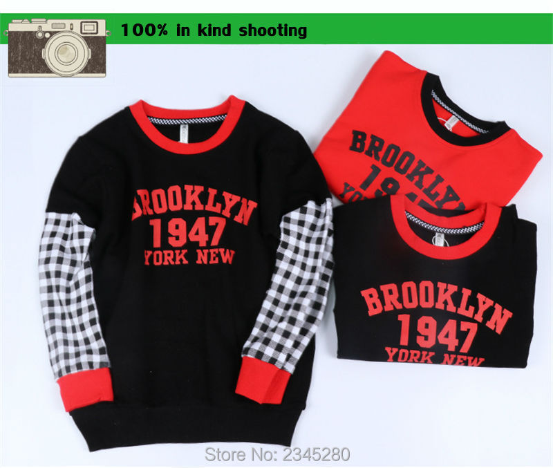 T-Shirt For Boy Sweater Ruffle Raglan Shirts Child Bobo Choses  The Boys Clothes Kids Tees Children Tops Teenage Boys Clothing 19