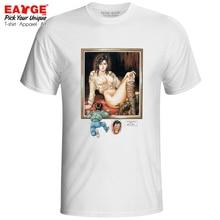 I Love This Canvas T-shirt City Hunter Ryo Kaori Casual Print Novelty T Shirt Rock Punk Cool Women Men Top