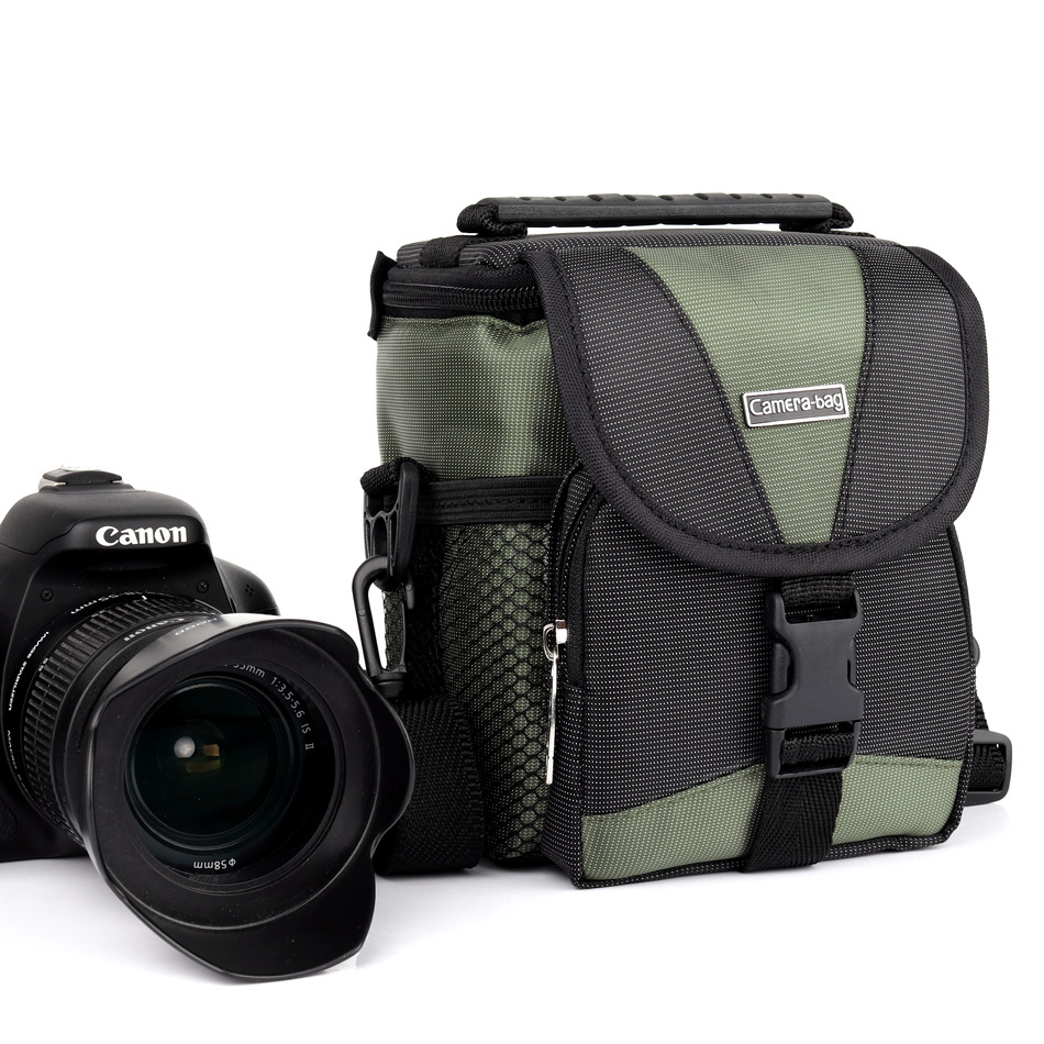 High Quality Camera Bag Case For Canon G7X Mark II G7X G1X M
