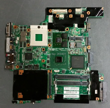 Excellent quality Laptop Motherboard For Lenovo T60 Mainboard FRU: 41W1364 Fully tested