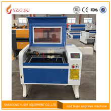 Co2 Machine Specifical with