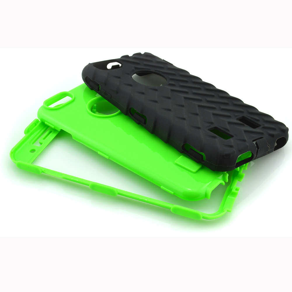 for coque apple iphone 5c case 4 0 dual layer shockproof. Black Bedroom Furniture Sets. Home Design Ideas