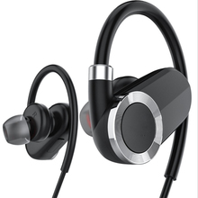 Фотография  Wireless Bluetooth Headphones Earbuds Ear-hanging Stereo Sound Noise Cancelling IP68 Waterproof Sweatproof  Earbuds for Runnin