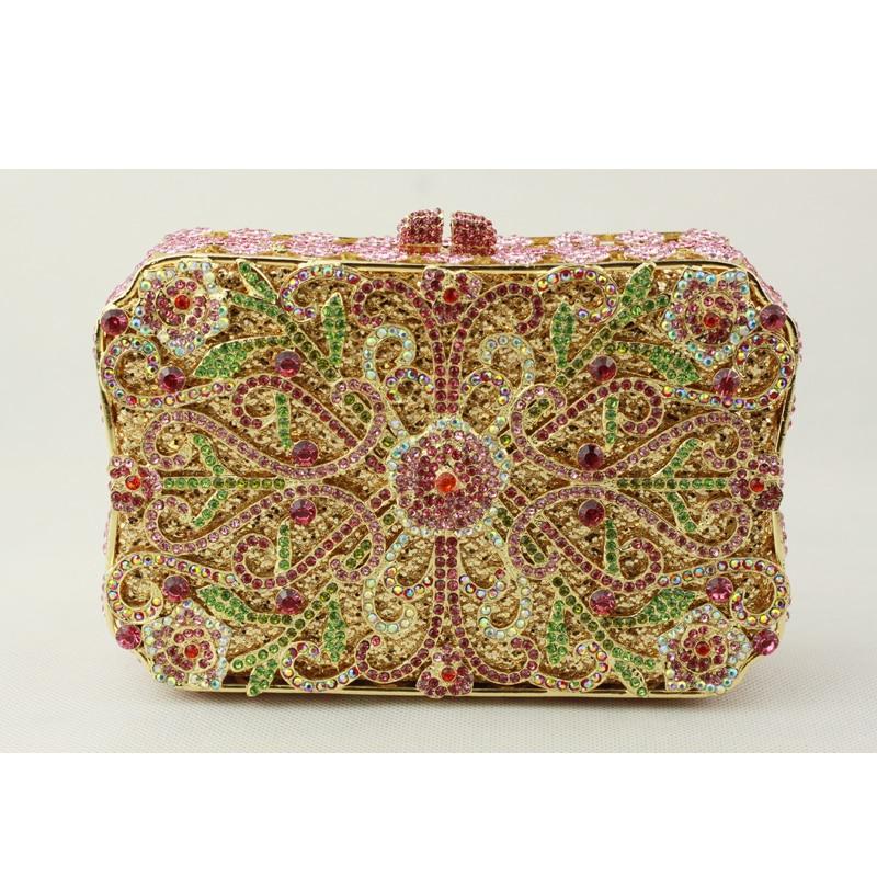 Cheap Wholesale Clutches Evening Bags Promotion-Shop for ...