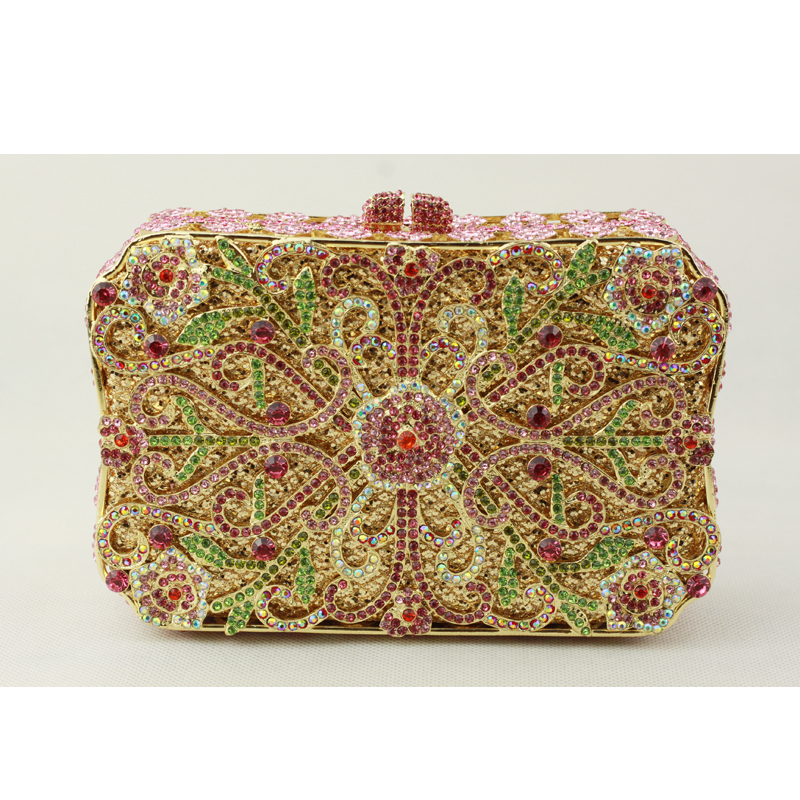Popular Crystal Clutch Bag Sale-Buy Cheap Crystal Clutch Bag Sale ...