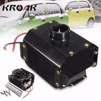 12 V 300 W Del Coche Portable Auto Calentador Eléctrico Ventilador Calefacción Calentador Vehículo Niebla Cristal Desempañado Defroster Demister Car Styling