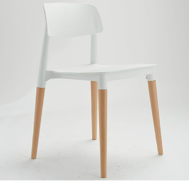 Free Shipping- Cafe Plastic Chair