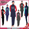 Muslim Women Swimwear Swimsuit For Muslim Women Islam Malaysia Turkish Islamic Clothing Arab Garment Islamic Swimsuit