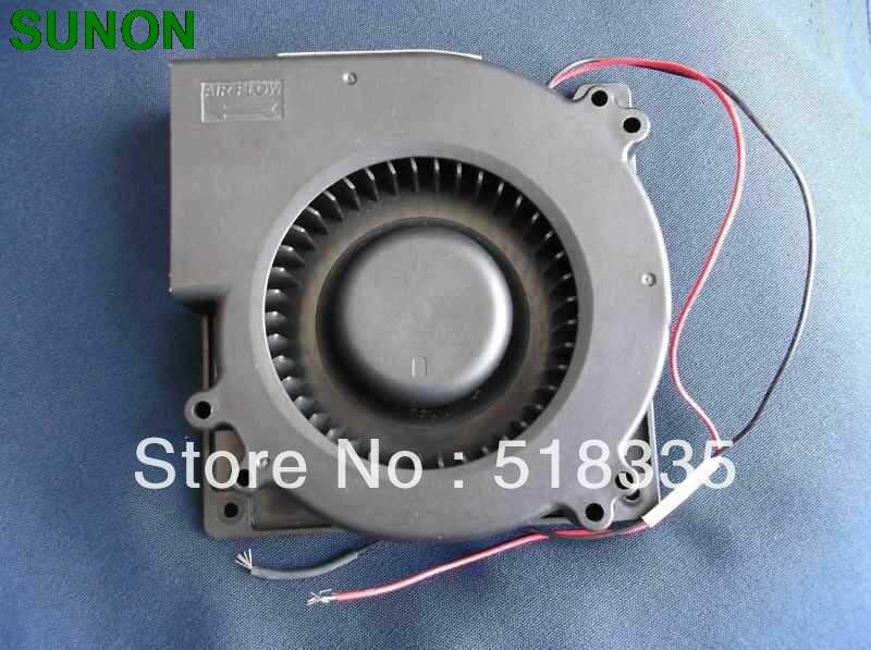 Original Sunon PMB1212PLB3 12cm A Blower Fan 12032 120*120*32mm n 12V 5 4W sunon free shipping new original taiwan blower fan dp200a p n2123hsl 1238 12cm 12038 120 120 38mm 220v wire type