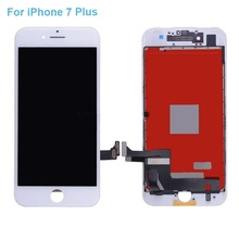 New No Dead Pixel Screen Repair LCD For Apple iPhone 7 plus LCD Display Screen Digitizer Assembly Replacement Free Shipping